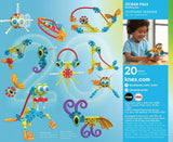 K'NEX Ocean Pals Building Set for Ages 3 and Up
