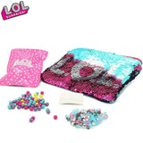 L.O.L. Surprise Switch Sequin Purse & Jewellery Kit
