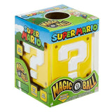 Super Mario Magic 8 Ball Fortune Teller Toy