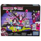 Mega Bloks Monster High Draculaura's Birthday Set