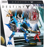 Mega Bloks DPJ10 Destiny Atheon 199pc Set