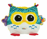 Lamaze Night Night Owl Activity Toy