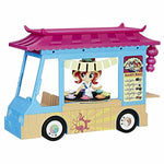 My Little Pony Sunset Shimmer Rollin' Sushi Truck