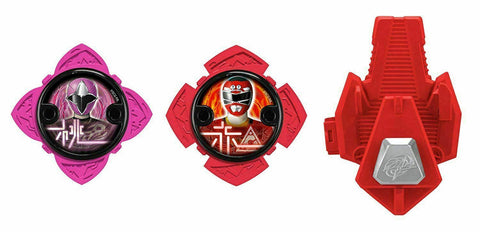 Power Rangers Ninja Steel Power Star Playset