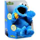Sesame Street Hungry Cookie Monster Talking Puppet