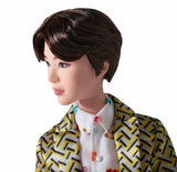 Mattel GKC92 BTS Suga Idol Fashion Doll