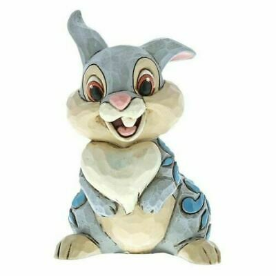 Disney Traditions Mini Figurine Thumper From Bambi