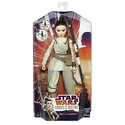 Star Wars Destiny Rey of Jakku Adventure Figure