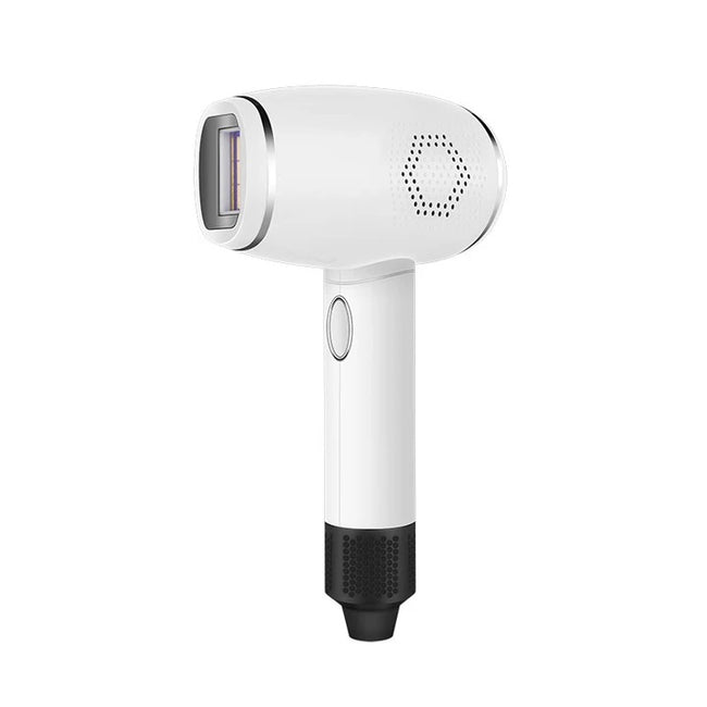 At Home IPL Laser Hair Removal Device