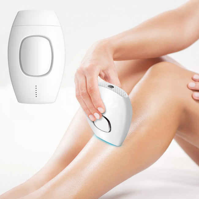 Permanent Ipl Painless Hair Removal Machine 600000 Flashes