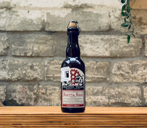 Firestone Walker Bretta Rosé (355ml)