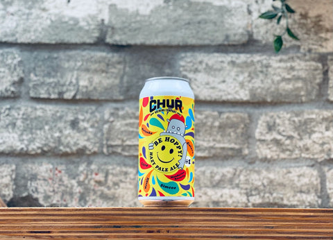 Chur Be Hoppy Hazy Pale Ale (440ml)