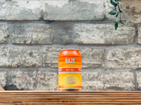 Deep Creek Haze - Hazy Pale Ale (330ml)