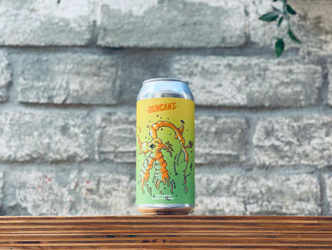 Duncan's Oat Cream Hazy IPA (440ml)