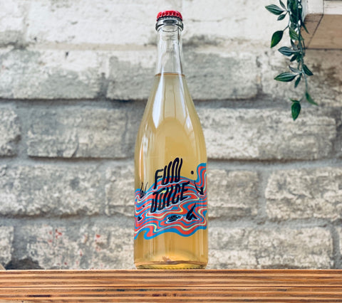 Garage Project: Fun Juice 2019 (750ml Bottle)