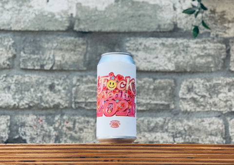 Garage Project F*ck Yeah 2021 Hazy DIPA (440ml)