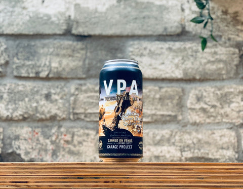 Garage Project Venusian Pale Ale - VPA (440ml)