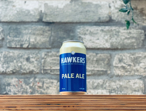 Hawkers Pale Ale (375ml)