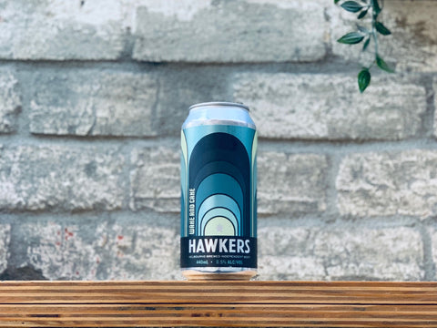Hawkers Wake And Cake Imperial Pastry Stout (440ml)