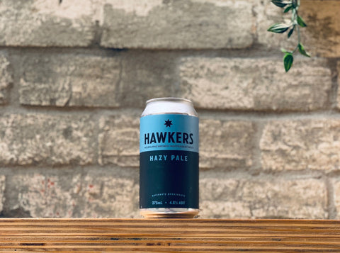 Hawkers Hazy Pale (375ml)