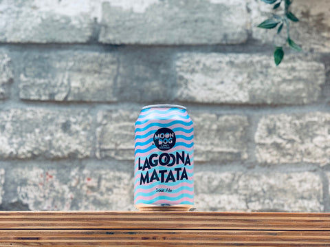 Moon Dog Lagoona Matata Sour Ale (330ml)