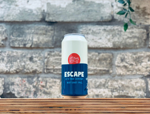 Offshoot Beer Co. Escape West Coast IPA (473ml)
