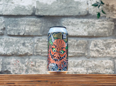 One Drop Brewing Co. Oni Citrus IPA (440ml)