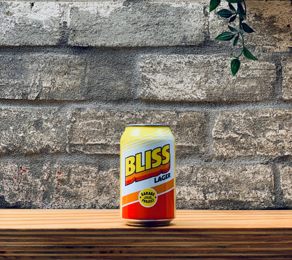 Garage Project Bliss Lager (330ml)