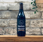 Hawkers Imperial Stout (500ml bottles)