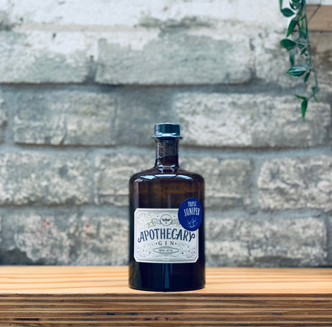 Killara Distillery Apothecary Triple Juniper Gin