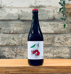 Garage Project Single Fruit - Cherry (750ml)