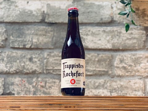 Trappist Rochefort 6 (330ml Bottle)