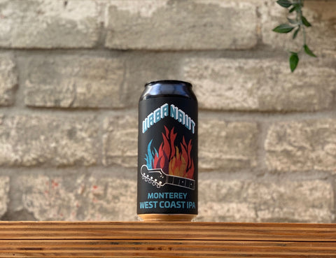 Urbanaut Monterey West Coast IPA (440ml)