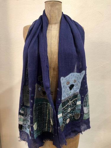 Sophie Digard - Scarf 3