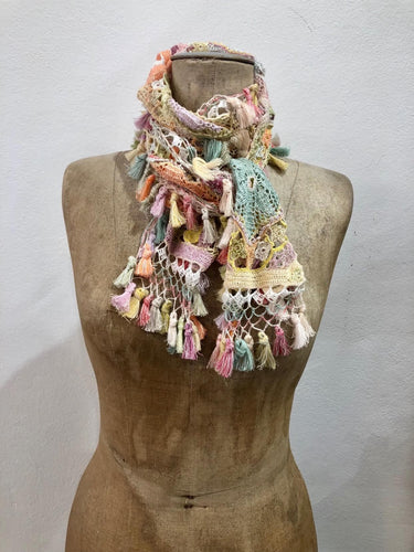 Sophie Digard - Scarf 2