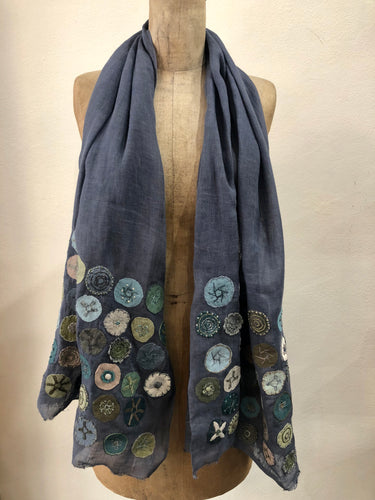 Sophie Digard - Scarf 7