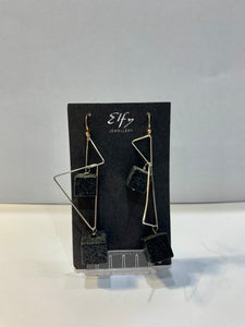 Elfy Earrings