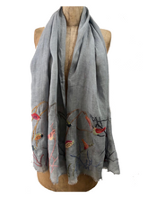 Load image into Gallery viewer, Sophie Digard - Scarf 4