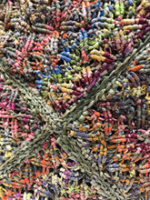 Load image into Gallery viewer, Sophie Digard Raffia Bag