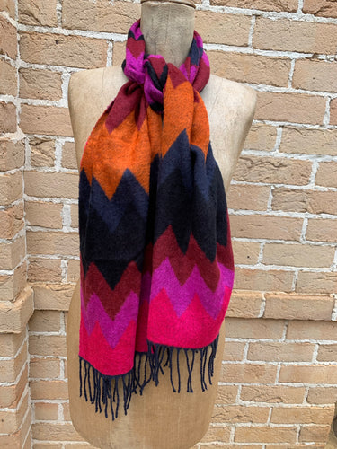 Colourful Scarf