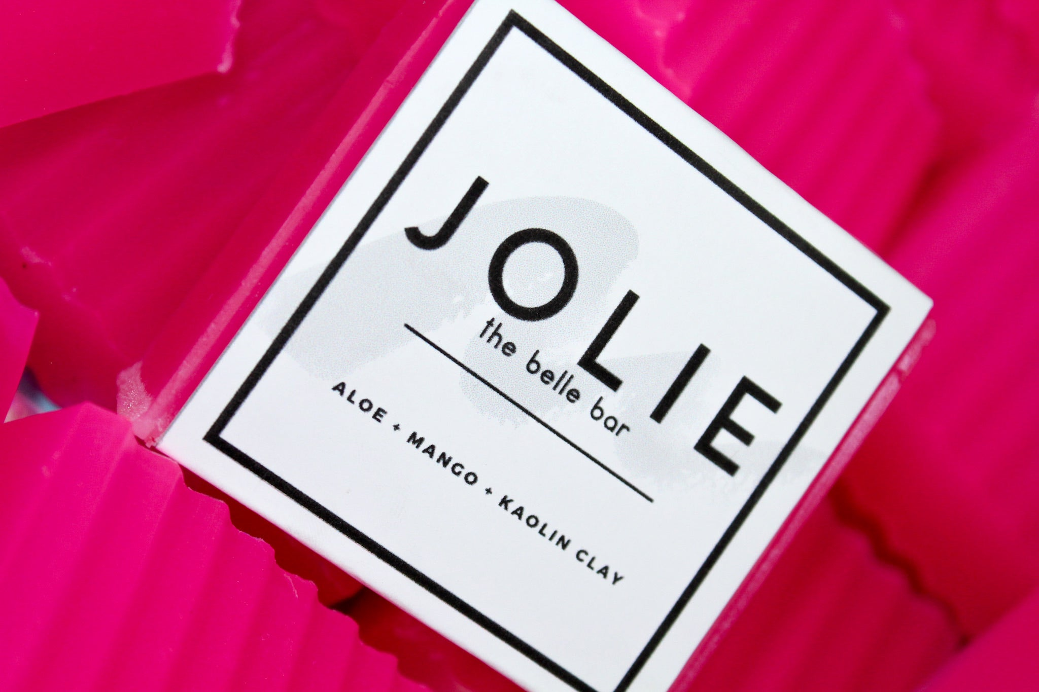 Jolie - the Belle bar