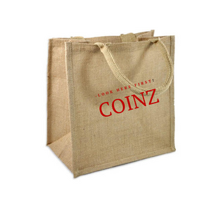 Coinz Large Bag