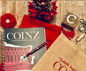COINZ Tote Collection