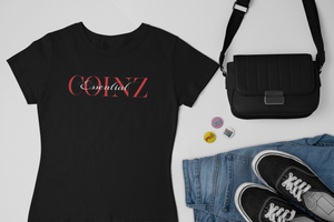 COINZ Essential Fancy Shirt