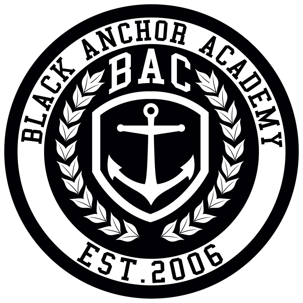 Black Anchor Academy - July 9, 10 and 11 at Black Anchor Collective