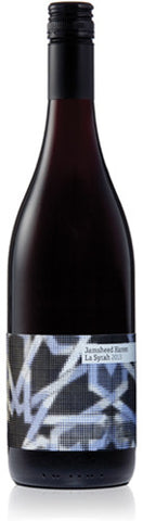 Image of 2017 La Syrah