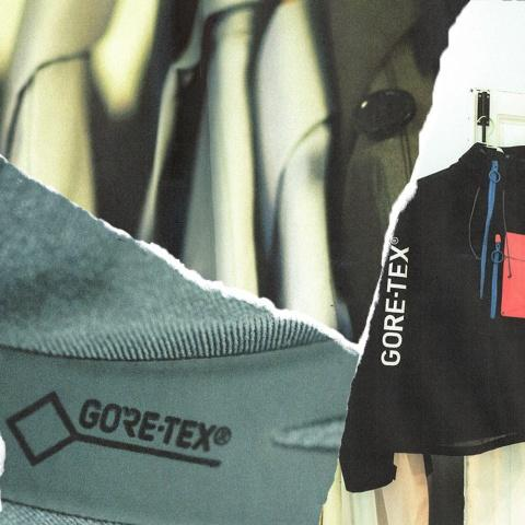 Why GORE-TEX® is Guaranteed to Keep You Dry
