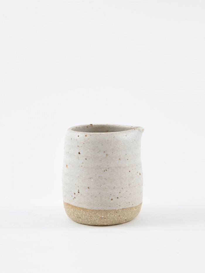Wingnut & Co Wingnut & Co Milk Jug - Shiro