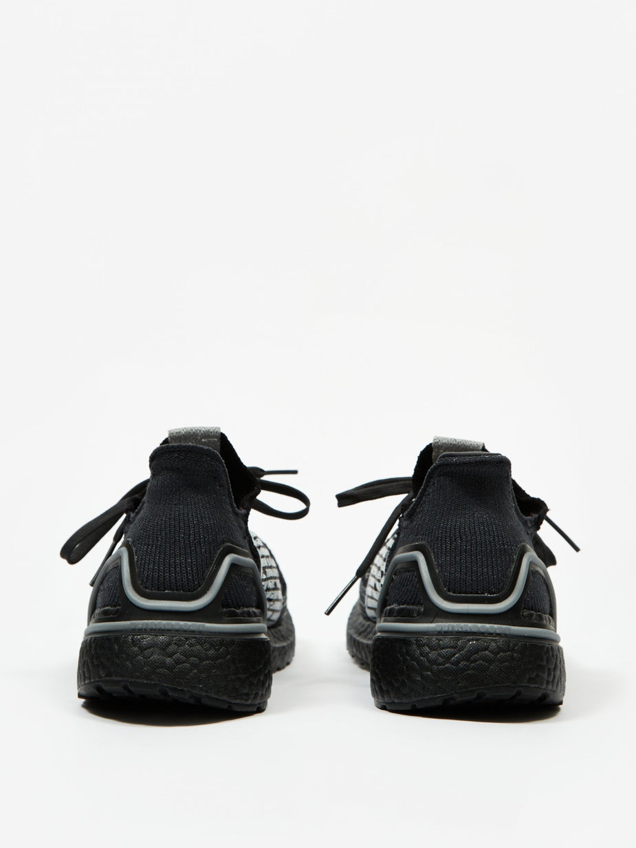Adidas Adidas x Neighborhood Ultraboost 19 - Black - Black