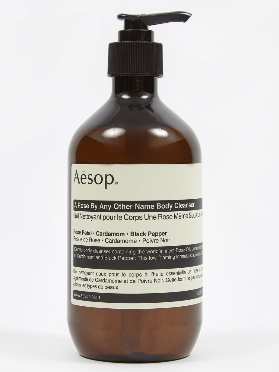 Aesop Aesop A Rose By Any Other Name Body Cleanser - 500ml
